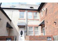 1 bedroom flat in Wingrove Road, Newcastle Upon Tyne, NE4