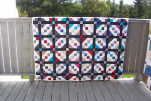 QUILTS...HOMEMADE..... for Sale