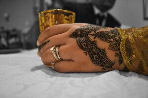 Henna/mehendi Tattoo Artist & Boutique- montreal