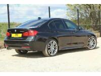 2014 V BMW 3 SERIES 3.0 335D XDRIVE M SPORT 4D 309 BHP DIESEL