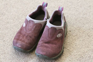 Merrell hiker shoes size 11