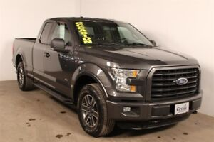Ford F-150 SuperCab ** SPORT **  2015