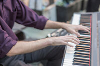 Fun piano lessons in Mississauga area and beyond!