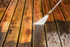 Pressure Washing Service North Vancouver and West Vancouver