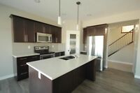 New Show Home Under Construction in Penhold