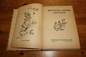 Mother Goose Jingles London Ontario image 2