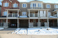 New Townhouse for Rent in Waterdown
