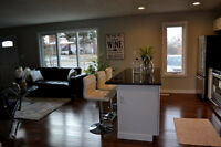 Beautifully Remodelled & Affordable 4-Bed House in Capilano!