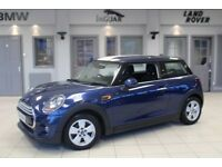 2014 64 MINI HATCH COOPER 1.5 COOPER 3D 134 BHP