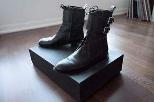 Marc by Marc Jacobs Women's Leather Boots