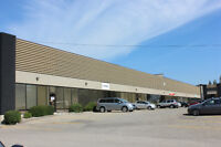 Warehouse for Lease with dock (Sublease)
