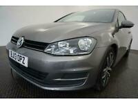 2013 Volkswagen Golf 1.4 SE TSI BLUEMOTION TECHNOLOGY 3d-30 ROAD TAX-BLUETOOTH-A