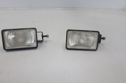 937 2000 Polaris Xpedition 425 4X4 FRONT RIGHT LEFT HEAD LIGHTS LAMPS HEADLIGHT