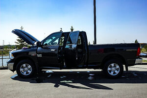 2016 RAM 1500 SLT ECO DIESEL CUSTOMERS LOVE THESE! 16R14800