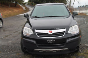 2008 Saturn VUE Full VUS