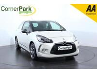 2014 CITROEN DS3 DSTYLE TECHNO HATCHBACK PETROL