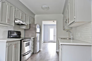 Newly renovated, modern townhome for sale - 93E Newtown Road