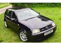 Volkswagen Golf GT TD (150) PD**Only 74k,Lady Owner Last 10Years!**