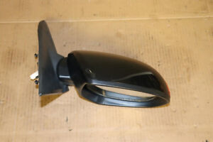 2013 mazdaspeed 3 OEM Front Right Folding Side Mirror, Signal