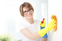 Quality Cleaning Services - Friendly, Honest, Dependable