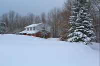 Meaford Home on the Ravine