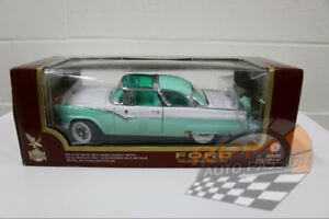 Diecast 1/18 Road Legends Collection, Ford Fairlane Crown Vic.