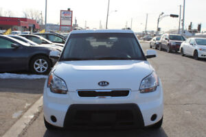 KIA SOUL 2010 AUTOMATIQUE
