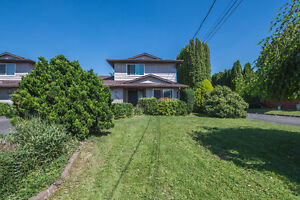 New Price! Family Home in Chilliwack, Park/ Schools   $369,000