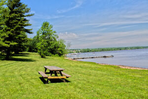 New Brunswick Fall Getaway - Jenkins Cove Cottage rental
