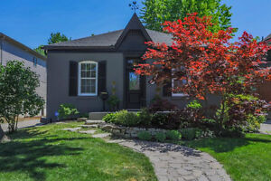 Sought-After Wortley Village