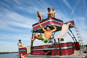 Thriving Boat Rental Business For Sale