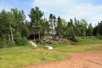 SEAL RIVER BEACH HOUSE FOR SALE – CARDIGAN RIVER PEI