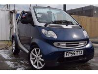 Smart ForTwo Cabriolet 2005 *48,000 mil*
