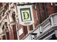 Junior Sous Chef needed- Duke on the Green - APPLY NOW!