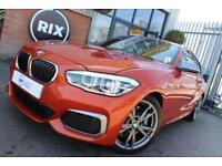 2015 15 BMW 1 SERIES 3.0 M135I 3D AUTO 322 BHP