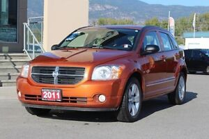 2011 Dodge Caliber SXT   - $104.39 B/W  -