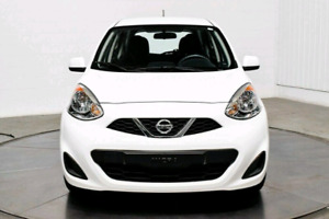 NISSAN MICRA 2016  only 76000km