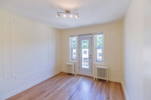Single Office For Rent-NDG/Hampstead