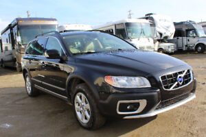 2012 Volvo XC 70 AWD Only 56,613km!!