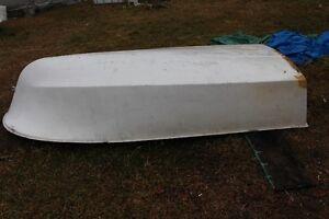 NEW PICS...9 1/2' fiberglass boat Prince George British Columbia image 6