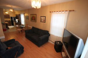 Furnished Downtown BR, Free Wifi/Cable/Laundry New Reno