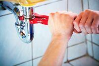 Emergency plumber * plumbing services * 647 986 9800