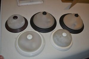 Different sizes ceiling lights Windsor Region Ontario image 1