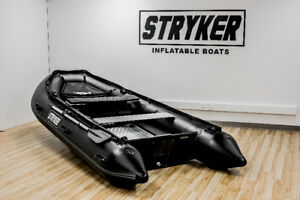Exclusive ** Stryker Boats** PROMO - NO Cost for Shipping