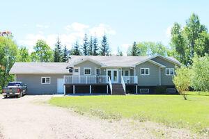 Athabasca Real Estate - Island Lake Acreage