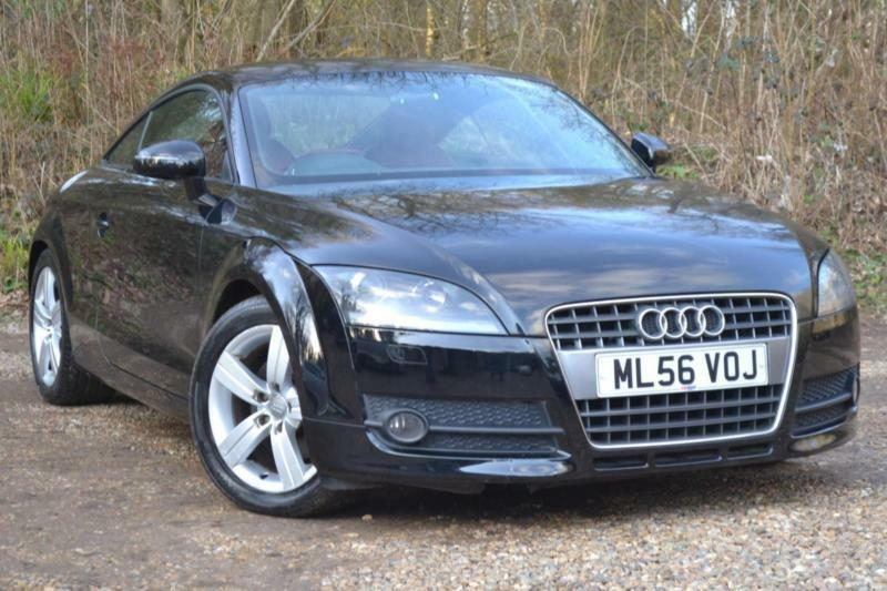 AUDI TT T FSI In Rickmansworth Hertfordshire Gumtree - 2006 audi tt