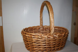 Large  Baskets- See Photos