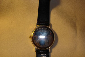 TIFFANY UNISEX WATCH WITH TIFFANY CASE RARE **NEW PRICE** London Ontario image 3