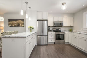 Beautiful 3 bedroom townhouse for rent in Clayton Park
