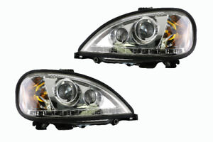 Freightliner Truck Parts - Headlights, Bumpers - Replacement